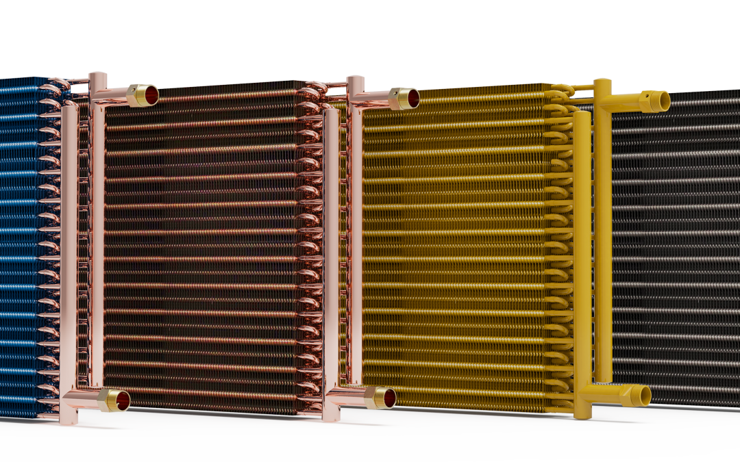 The importance of heat exchangers